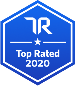 Top Rated Badge